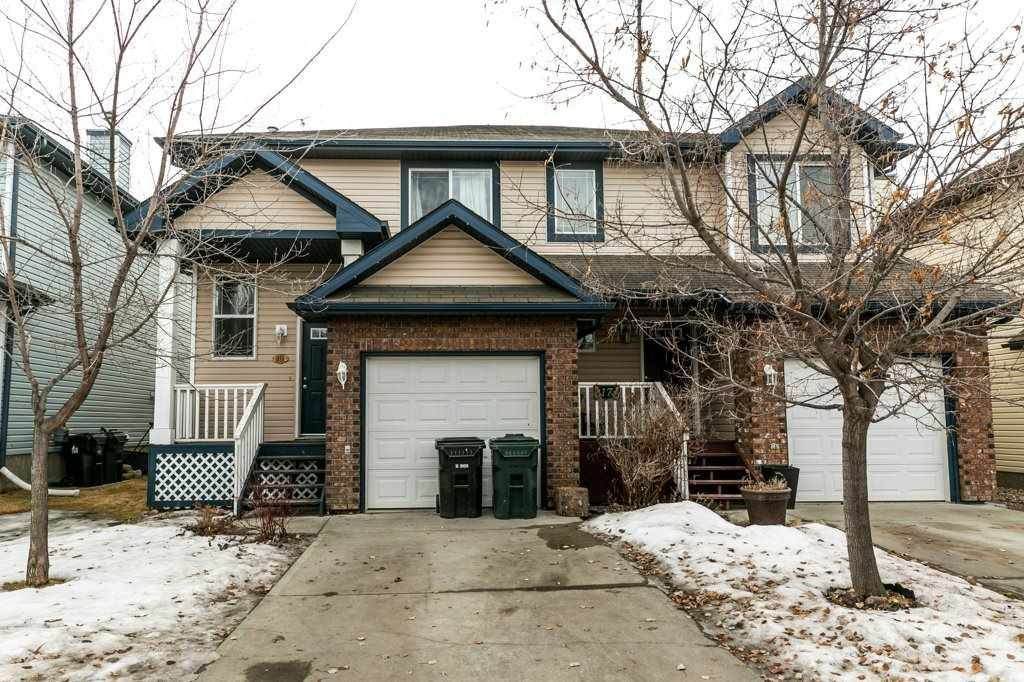 Main Photo: 19 VAUGHN Avenue: Spruce Grove House Half Duplex for sale : MLS®# E4232978