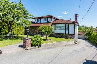 Photo 1: 1680 SPRINGER Avenue in Burnaby: Parkcrest House for sale (Burnaby North)  : MLS®# R2374075