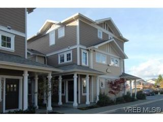 Photo 18: 104 842 Brock Ave in VICTORIA: La Langford Proper Row/Townhouse for sale (Langford)  : MLS®# 507331