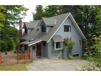 Main Photo:  in SOOKE: Sk East Sooke House for sale (Sooke)  : MLS®# 472779
