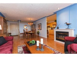 Photo 5: 102 9905 Fifth St in SIDNEY: Si Sidney North-East Condo for sale (Sidney)  : MLS®# 686270