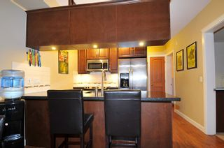 """Photo 7: 252 8328 207A Street in Langley: Willoughby Heights Condo for sale in """"YORKSON CREEK"""" : MLS®# R2159516"""