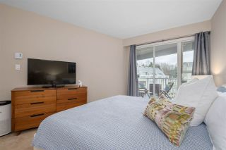 "Photo 14: 314 2020 E KENT AVENUE SOUTH in Vancouver: South Marine Condo for sale in ""Tugboat Landing"" (Vancouver East)  : MLS®# R2538766"