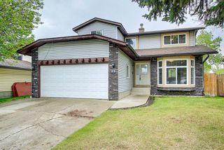 Main Photo: 23 Castlefall Way NE in Calgary: Castleridge Detached for sale : MLS®# A1141276