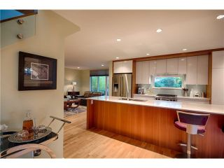 Photo 4: 1040 GRAND BV in North Vancouver: Boulevard House for sale : MLS®# V1067780