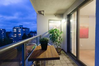 """Photo 11: 800 5890 BALSAM Street in Vancouver: Kerrisdale Condo for sale in """"CAVENDISH"""" (Vancouver West)  : MLS®# V912082"""