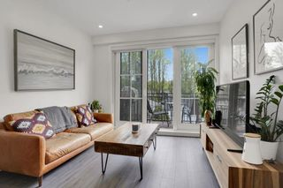 """Photo 5: 303 2528 COLLINGWOOD Street in Vancouver: Kitsilano Condo for sale in """"The Westerly"""" (Vancouver West)  : MLS®# R2574614"""