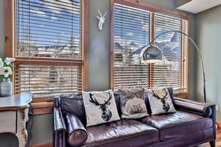 Photo 10: 206 379 Spring Creek Drive: Canmore Apartment for sale : MLS®# A1086899