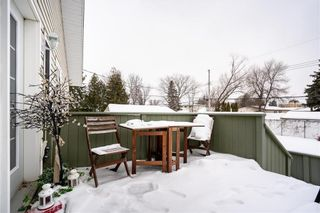 Photo 23: 238 Thompson Drive in Winnipeg: Jameswood Residential for sale (5F)  : MLS®# 202102267