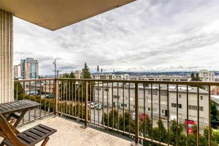 Photo 8: 407 320 ROYAL Avenue in New Westminster: Downtown NW Condo for sale : MLS®# R2273759