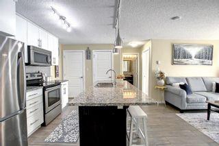 Photo 7: 312 5510 SCHONSEE Drive in Edmonton: Zone 28 Condo for sale : MLS®# E4265102