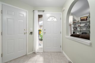 "Photo 5: 166 15501 89A Avenue in Surrey: Fleetwood Tynehead Townhouse for sale in ""Avondale"" : MLS®# R2469254"