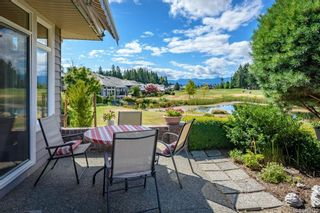 Photo 34: 377 3399 Crown Isle Dr in Courtenay: CV Crown Isle Row/Townhouse for sale (Comox Valley)  : MLS®# 888338