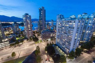 Photo 28: 15B 1500 ALBERNI STREET in Vancouver: West End VW Condo for sale (Vancouver West)  : MLS®# R2468252
