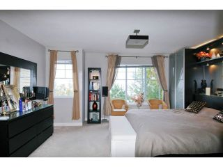 "Photo 12: 84 2979 PANORAMA Drive in Coquitlam: Westwood Plateau Townhouse for sale in ""DEERCREST"" : MLS®# V1090309"