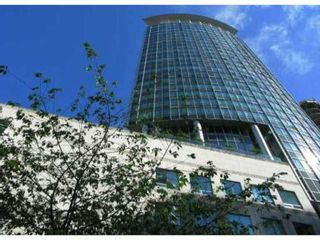 Main Photo: 2305 837 W Hastings Street in Vancouver: Downtown VW Condo  (Vancouver West)  : MLS®# V848263