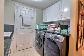Photo 19: 7528 161A Avenue NW in Edmonton: Zone 28 House for sale : MLS®# E4238024