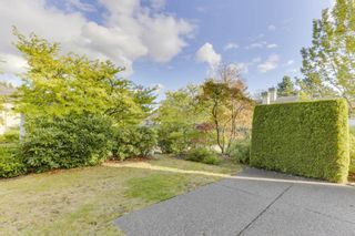 """Photo 23: 163 13888 70 Avenue in Surrey: East Newton Townhouse for sale in """"Chelsea Gardens"""" : MLS®# R2501908"""