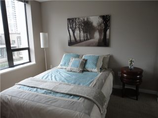 """Photo 7: 310 4182 DAWSON Street in Burnaby: Brentwood Park Condo for sale in """"TANDEM"""" (Burnaby North)  : MLS®# V876324"""