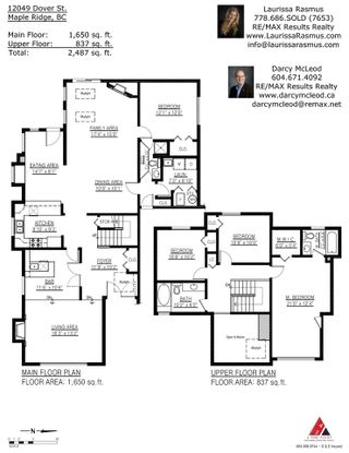 Photo 20: 12049 DOVER Street in Maple Ridge: West Central House for sale : MLS®# R2056899
