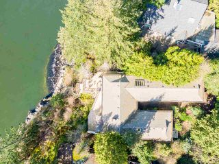 Photo 5: 8065 PASCO Road in West Vancouver: Howe Sound House for sale : MLS®# R2555619