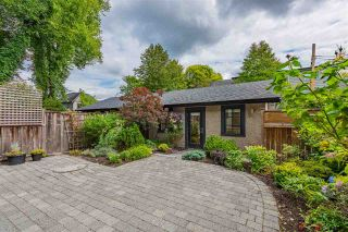 Photo 14: 2926 TRIMBLE Street in Vancouver: Point Grey House for sale (Vancouver West)  : MLS®# R2397526