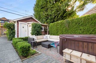 """Photo 30: 858 E 32ND Avenue in Vancouver: Fraser VE House for sale in """"Fraser"""" (Vancouver East)  : MLS®# R2574823"""
