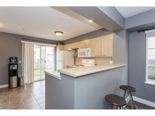 """Photo 3: 40 20560 66 Avenue in Langley: Willoughby Heights Townhouse for sale in """"AMBERLEIGH II"""" : MLS®# R2134449"""