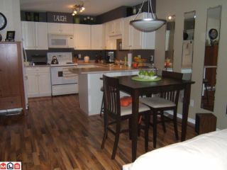 "Photo 9: 110 3176 GLADWIN Road in Abbotsford: Central Abbotsford Condo for sale in ""Regency Park"" : MLS®# F1122423"