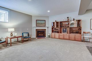 Photo 34: 7 ELYSIAN Crescent SW in Calgary: Springbank Hill Semi Detached for sale : MLS®# A1104538