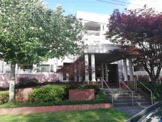 """Photo 1: 101 5500 ARCADIA Road in Richmond: Brighouse Condo for sale in """"REGENCY VILLA"""" : MLS®# R2377921"""