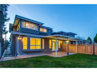 Photo 4: 1588 BLAINE AV in Burnaby: Sperling-Duthie 1/2 Duplex for sale (Burnaby North)  : MLS®# V1093688