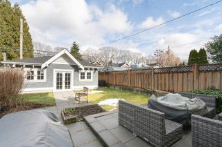Photo 37: 159 W 23RD Avenue in Vancouver: Cambie House for sale (Vancouver West)  : MLS®# R2542327