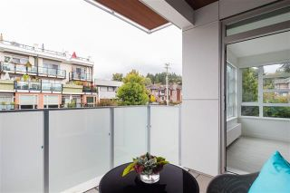 Photo 5: 215 711 14 Street in North Vancouver: Mosquito Creek Duplex for sale