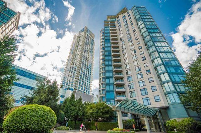 Main Photo: 1302 4505 HAZEL STREET in : Forest Glen BS Condo for sale : MLS®# R2214837