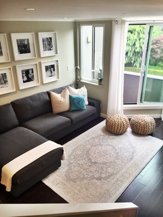 Photo 1: 13 1870 Yew Street in Vancouver: Kitsilano Townhouse for sale (Vancouver West)