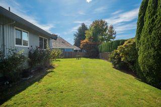 Photo 30: 4151 LANCELOT Drive in Richmond: Boyd Park House for sale : MLS®# R2619374