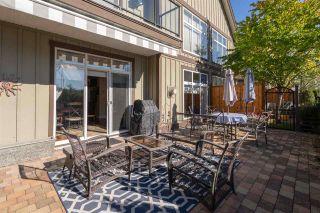 "Photo 29: 33 40750 TANTALUS Road in Squamish: Garibaldi Estates Townhouse for sale in ""Meighan Creek"" : MLS®# R2507590"