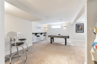 Photo 33: 758 WHEELER Road W in Edmonton: Zone 22 House for sale : MLS®# E4238532