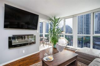 """Main Photo: 304 1199 SEYMOUR Street in Vancouver: Downtown VW Condo for sale in """"BRAVA"""" (Vancouver West)  : MLS®# R2568553"""