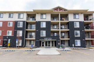 Photo 13: 316 18122 77 Street in Edmonton: Zone 28 Condo for sale : MLS®# E4235304