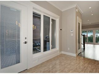 Photo 11: A 234 E 18TH Street in North Vancouver: Central Lonsdale 1/2 Duplex for sale : MLS®# V1069556