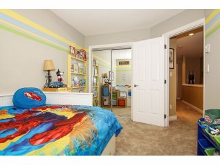 """Photo 17: 109 20449 66TH Avenue in Langley: Willoughby Heights Townhouse for sale in """"NATURE'S LANDING"""" : MLS®# F1325755"""