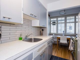"Photo 6: 304 1975 PENDRELL Street in Vancouver: West End VW Condo for sale in ""PARKWOOD MANOR"" (Vancouver West)  : MLS®# R2535817"
