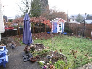 Photo 16: 334 SIMPSON Street in New Westminster: Sapperton House for sale : MLS®# V860048