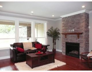 Photo 3: 3271 FRANCIS Road in Richmond: Seafair House for sale : MLS®# V736717