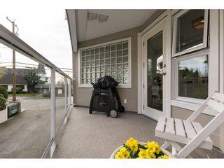 """Photo 19: 201 15367 BUENA VISTA Avenue: White Rock Condo for sale in """"THE PALMS"""" (South Surrey White Rock)  : MLS®# R2305501"""