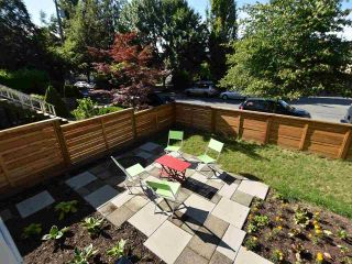 Photo 18: 1656 E 13TH Avenue in Vancouver: Grandview VE 1/2 Duplex for sale (Vancouver East)  : MLS®# R2077472