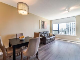 """Photo 5: 1401 7063 HALL Avenue in Burnaby: Highgate Condo for sale in """"Emerson"""" (Burnaby South)  : MLS®# R2558729"""