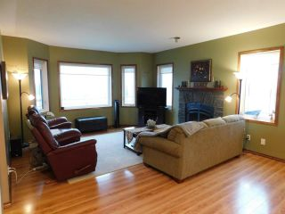 Photo 5: 57126 Rge Rd 233: Rural Sturgeon County House for sale : MLS®# E4244858